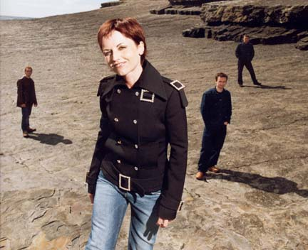 The Cranberries *new pic*