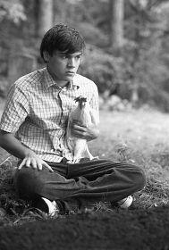 Emile Hirsch in the Mudge Boy